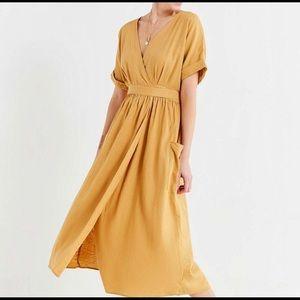 Urban Outfitters Gabrielle Dress